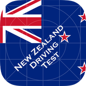 Guide New Zealand Driving Test icon