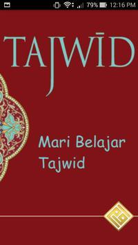 Tajwid poster