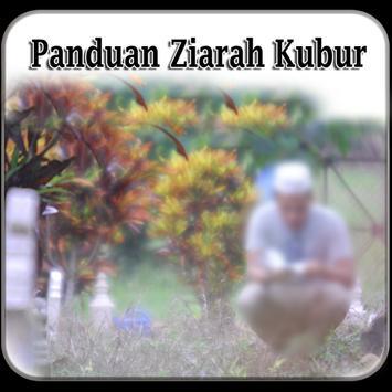 """Panduan Ziarah Kubur """"LENGKAP"""" poster"""