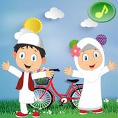 Lagu Anak Muslim dan Juz Amma icon