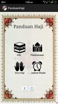 Panduan Ibadah Haji apk screenshot