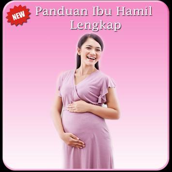 Panduan Ibu Hamil poster