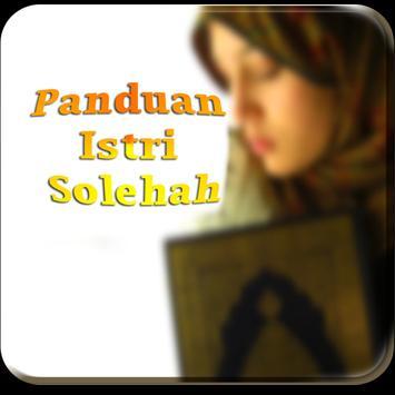 """Tips Panduan Istri """"Sholehah"""" poster"""