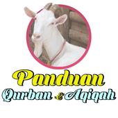 Panduan Qurban & Aqiqah Lengkap icon