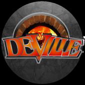 DeVille Pizza icon