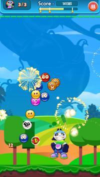 bubble panda shooter screenshot 5