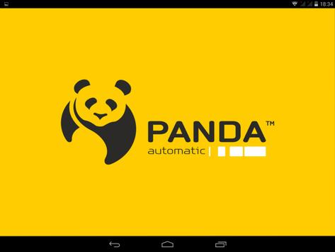 PANDA mobile screenshot 8