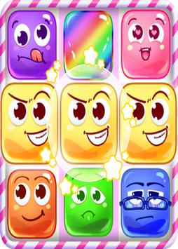Jelly Crush Star - Match Game poster