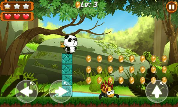 Panda Run screenshot 4