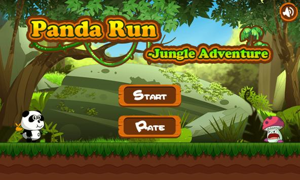 Panda Run screenshot 2