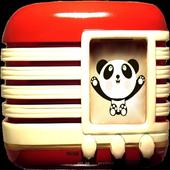 Panda Radio icon