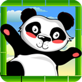 Panda Run: New Legend icon