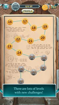 Faery Runes screenshot 1