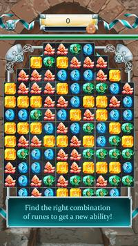 Faery Runes screenshot 2