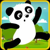 Super Panda Runner Adventure icon