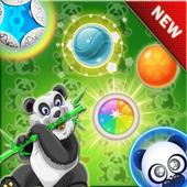PANDA BUBBLE BAMBOO icon