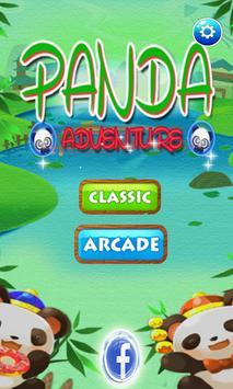 PANDA BUBBLE BAMBOO screenshot 1