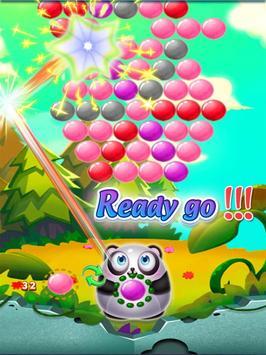 PANDA BUBBLE BAMBOO screenshot 2