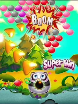 PANDA BUBBLE BAMBOO screenshot 3