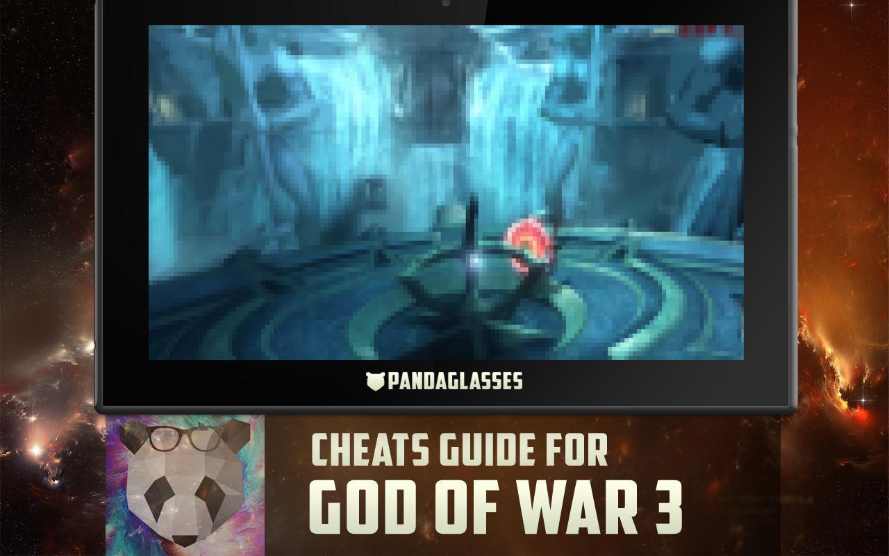God of war sparta apk