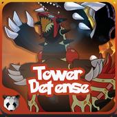 Guide for POKEMON Tower Defense 2 icon