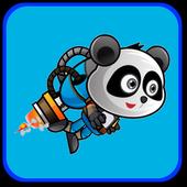 Panda Flip icon