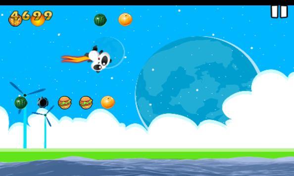 Panda Flip apk screenshot