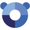 ikon Panda Cloud Drive