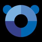 Free antivirus and VPN icon