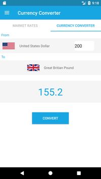 money currency converter poster