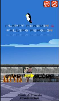 Flappy Penguin 2 poster
