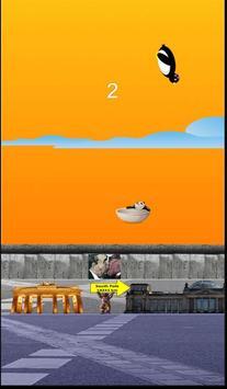 Flappy Penguin 2 screenshot 2
