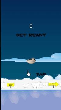 Flappy Penguin 2 screenshot 7