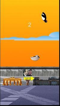 Flappy Penguin 2 screenshot 8