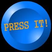 Press It icon