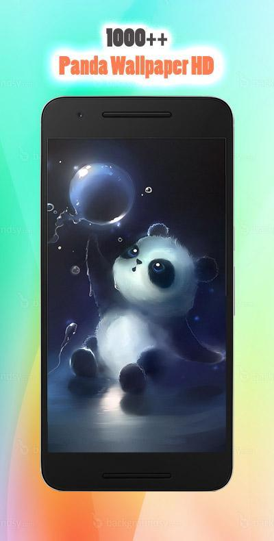 Panda Wallpaper Phone Hd For Android Apk Download