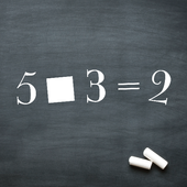 Learning Math Calculation icon