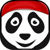 Panda Hooligan icon