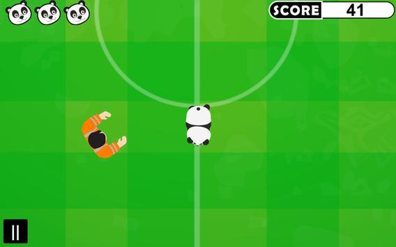 Panda Hooligan apk screenshot