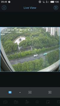 PANDA Viewer screenshot 2