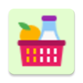 4Foodie Shopping List&Recipes icon