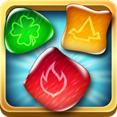 Game android Gems Journey APK offline
