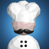 KabaQ Augmented Reality Food icon