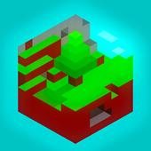 Pixel BuildCraft: World Craft icon