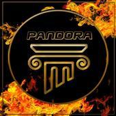 Disco Pandora icon