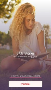 Bible Stories apk screenshot