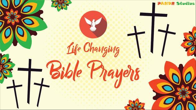 Life Changing Bible Prayers screenshot 7