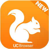New UC Browser 2017 Guide icon