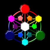 Blend Puzzle icon