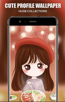 cute wallpaper for profile picture